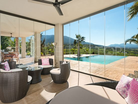 For sale Alh. Grande Centro 4 bedrooms villa | KS Sotheby's International Realty