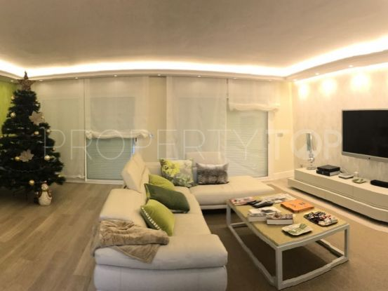 Buy San Roque Club penthouse | KS Sotheby's International Realty