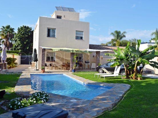 For sale villa in Cortijo Blanco with 3 bedrooms | KS Sotheby's International Realty