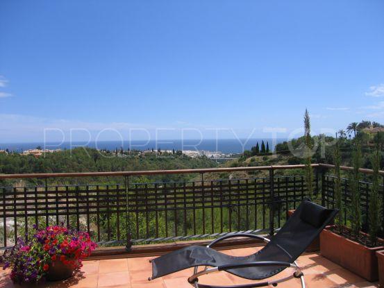 Marbella Golden Mile, apartamento planta baja de 2 dormitorios en venta | KS Sotheby's International Realty