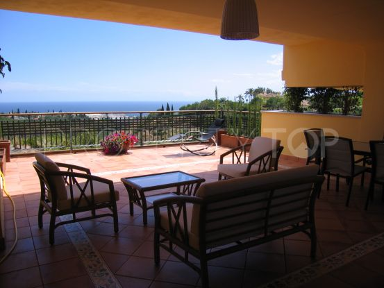 Ground floor apartment for sale in Marbella Golden Mile with 2 bedrooms   KS Sotheby's International Realty