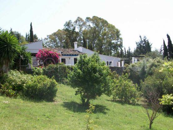 For sale finca in Jimena de La Frontera | KS Sotheby's International Realty
