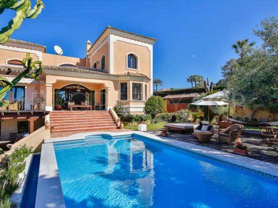 Villa in Nueva Andalucia | KS Sotheby's International Realty