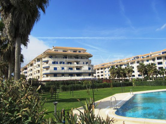 For sale Sabinillas apartment with 2 bedrooms | Crownleaf Estates