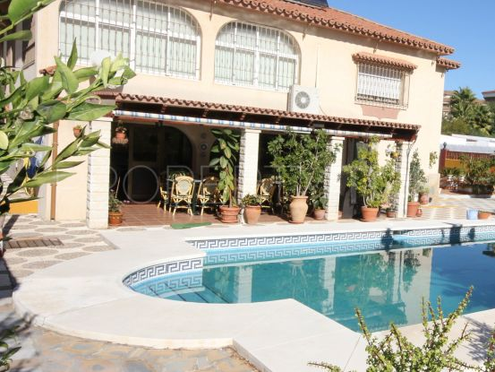 Villa in Sabinillas with 5 bedrooms | Crownleaf Estates