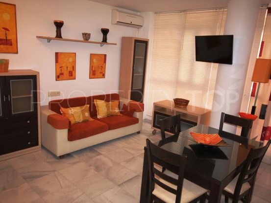 For sale studio in Sabinillas | Crownleaf Estates