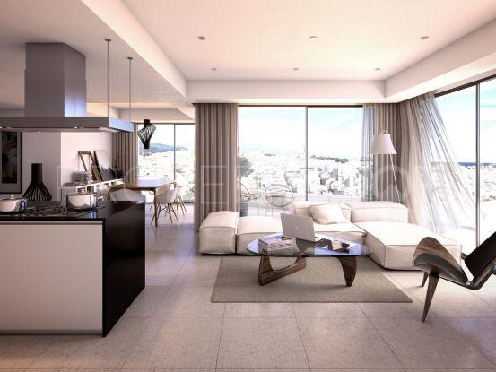 For sale Estepona 3 bedrooms apartment   Crownleaf Estates