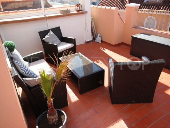 For sale penthouse in Sabinillas   Crownleaf Estates