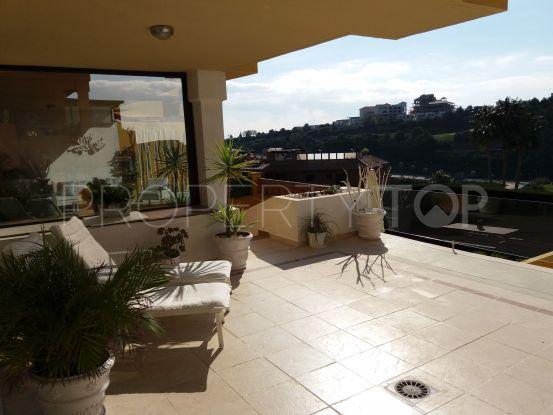Ground floor duplex for sale in Doña Julia, Casares | Crownleaf Estates