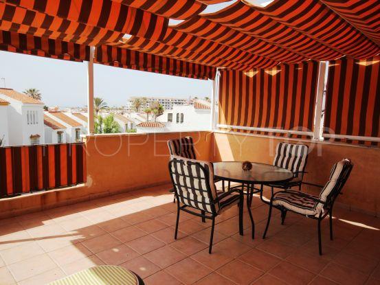 Penthouse with 1 bedroom for sale in Casares Playa | Crownleaf Estates