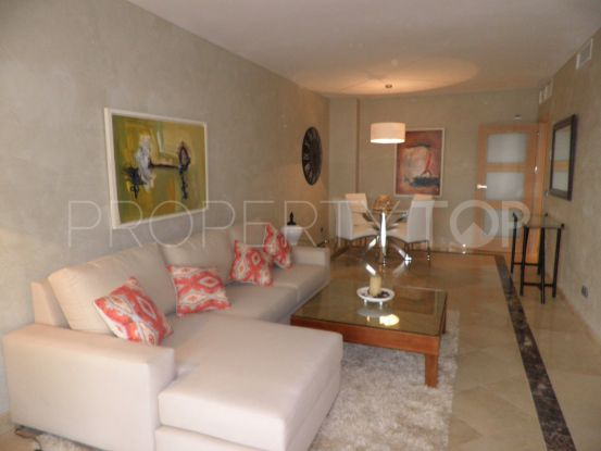 For sale apartment in Marina Castillo with 2 bedrooms | Crownleaf Estates