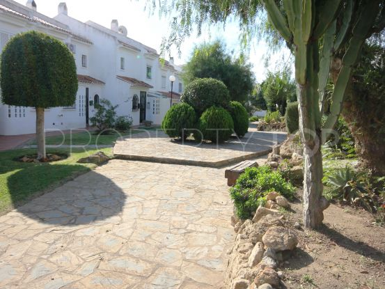 Sabinillas town house with 2 bedrooms | Crownleaf Estates