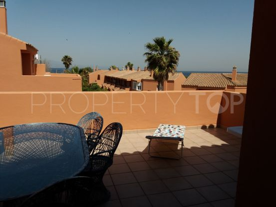 Town house in Manilva Beach with 4 bedrooms | Crownleaf Estates