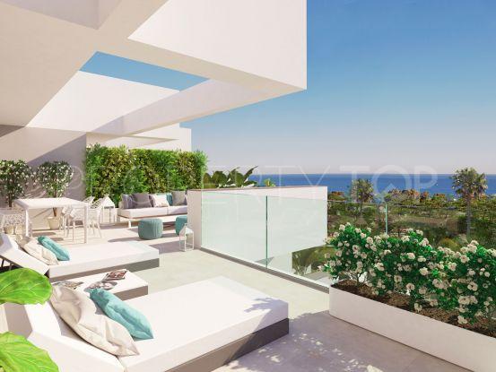 Apartment in Princesa Kristina, Manilva | Crownleaf Estates
