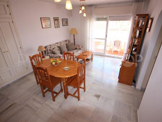 For sale penthouse with 1 bedroom in Sabinillas, Manilva | Crownleaf Estates