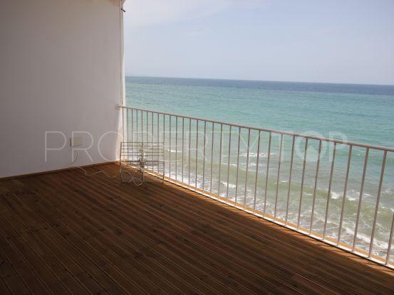 For sale penthouse in Buenas Noches, Estepona | Crownleaf Estates
