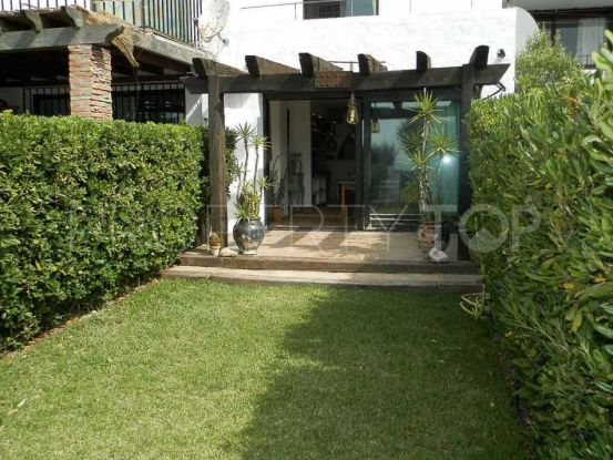 2 bedrooms ground floor duplex in Casares Playa | Crownleaf Estates