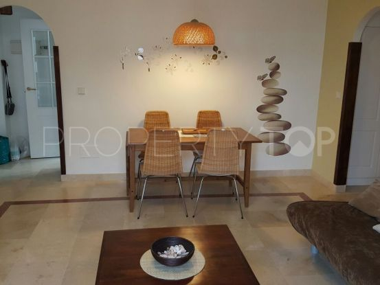 For sale penthouse in Sabinillas with 1 bedroom | Crownleaf Estates