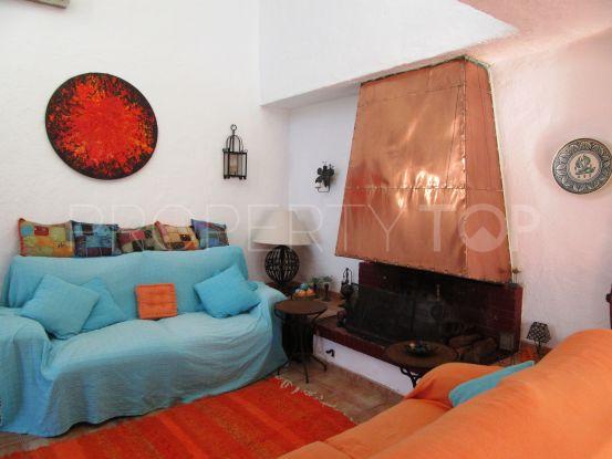 Buy Bahia de Casares town house with 2 bedrooms | Crownleaf Estates