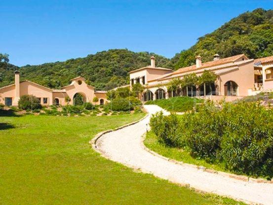Buy finca in Gaucin | Crownleaf Estates