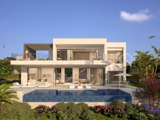 3 bedrooms Guadalmina Alta villa for sale | Crownleaf Estates