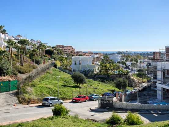 Plot in La Alqueria for sale | Terra Meridiana