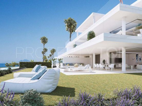 For sale penthouse with 4 bedrooms in Emare, Estepona | Terra Meridiana