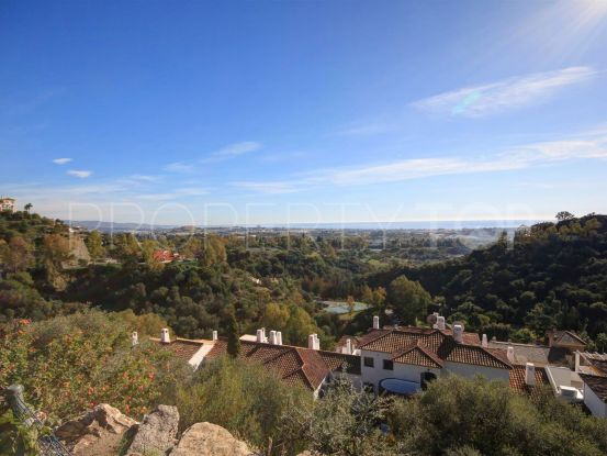 Plot for sale in Puerto del Almendro, Benahavis | Terra Meridiana