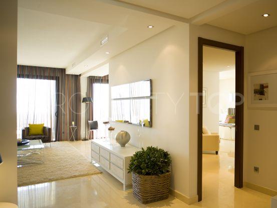 For sale apartment in Mirador del Paraiso, Benahavis | Terra Meridiana
