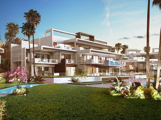Ground floor apartment with 2 bedrooms in Las Lomas del Marbella Club, Marbella Golden Mile   Terra Meridiana