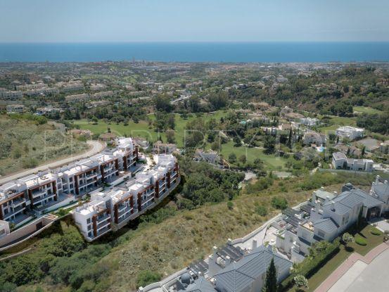 4 bedrooms apartment for sale in Alborada Homes, Benahavis | Terra Meridiana