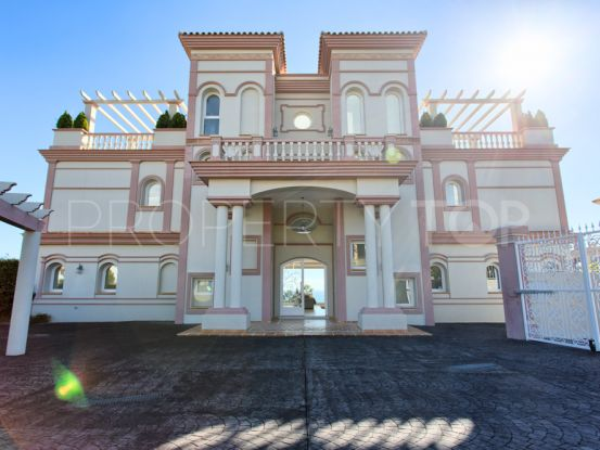 For sale villa in Los Flamingos Golf with 8 bedrooms | Terra Meridiana