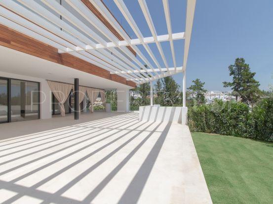 3 bedrooms Marbella Golden Mile ground floor apartment for sale | Terra Meridiana