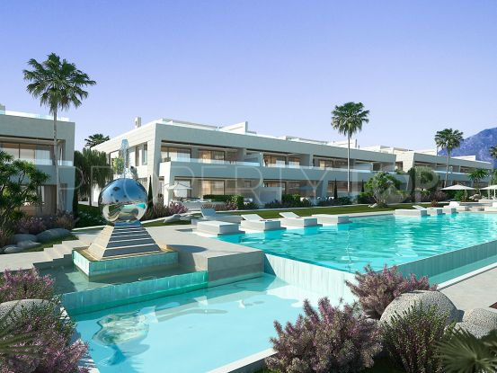 Penthouse with 4 bedrooms for sale in Epic Marbella, Marbella Golden Mile | Terra Meridiana