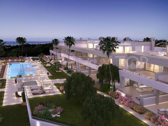 4 bedrooms ground floor duplex in Epic Marbella for sale   Terra Meridiana
