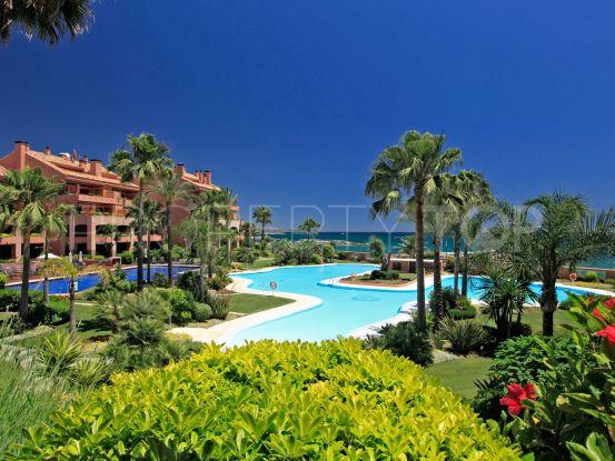 For sale ground floor apartment with 2 bedrooms in Malibu, Marbella - Puerto Banus   Terra Meridiana