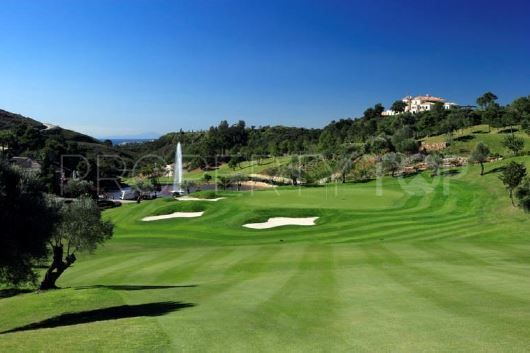 For sale Marbella Club Golf Resort plot | Terra Meridiana