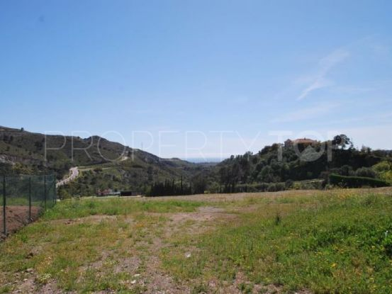 Marbella Club Golf Resort plot for sale | Terra Meridiana