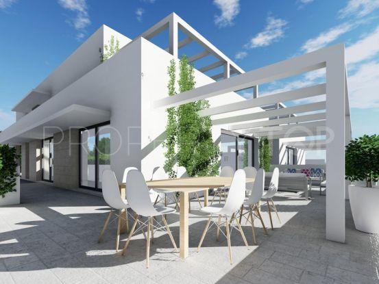Apartment with 4 bedrooms for sale in La Reserva, Sotogrande | Terra Meridiana