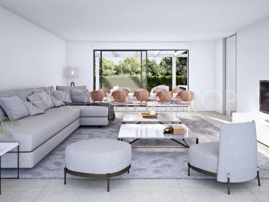 For sale La Reserva ground floor apartment | Terra Meridiana
