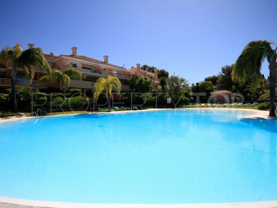 Ground floor apartment for sale in Park Beach with 2 bedrooms | Terra Meridiana