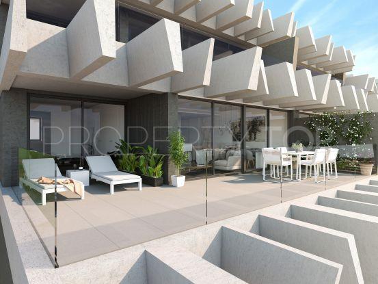 La Resina Golf ground floor apartment for sale | Terra Meridiana