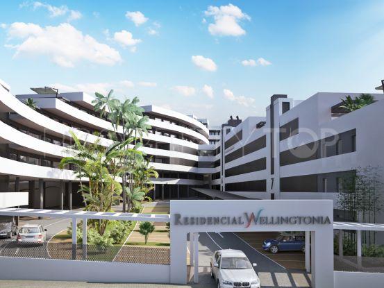 Ground floor apartment for sale in Estepona with 3 bedrooms | Terra Meridiana