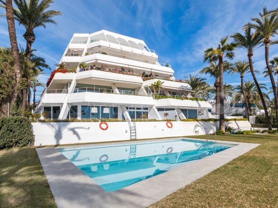 Apartment for sale in Port Oasis, Marbella Golden Mile | Terra Meridiana