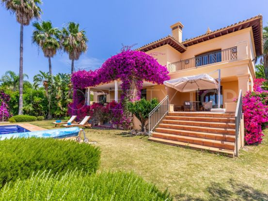 For sale villa in Los Naranjos Golf | Terra Meridiana