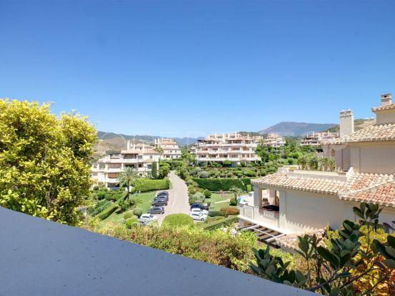 For sale apartment in Los Capanes del Golf | Terra Meridiana