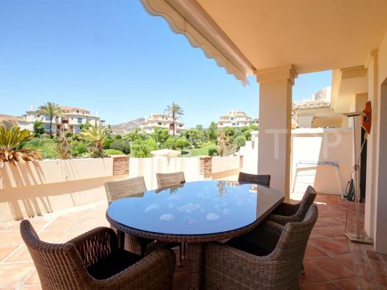 3 bedrooms Los Capanes del Golf apartment | Terra Meridiana