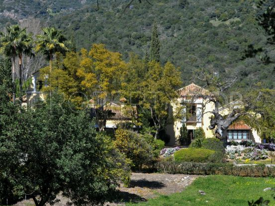 Estate for sale in Gaucin | Terra Meridiana