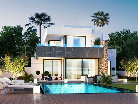 Buy El Paraiso villa | Terra Meridiana