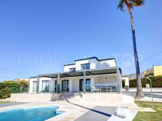5 bedrooms house for sale in Estepona Puerto | Terra Meridiana